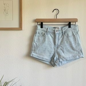 Hollister | High Waisted Shorts